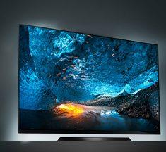LG OLED TV: τέλειο μαύρο – εντυπωσιακή αντίθεση