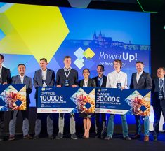 PowerUp: διαγωνισμός για startups με την ενέργεια να αλλάξουν τον κόσμο