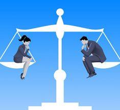 Η Schneider Electric προωθεί τις πρακτικές της για την ισότητα των φύλων
