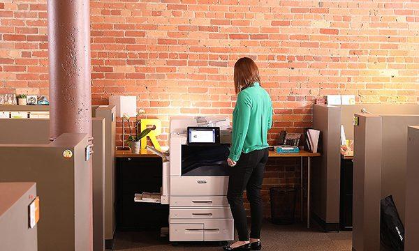 Νέοι εκτυπωτές της Xerox με τεχνολογία ConnectKey