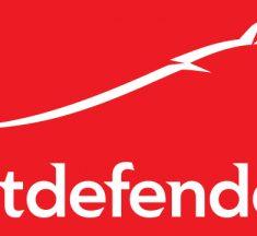 Bitdefender : Έως και 12 μήνες επιπλέον ασφάλεια Δωρεάν για τις μονάδες φιλοξενίας